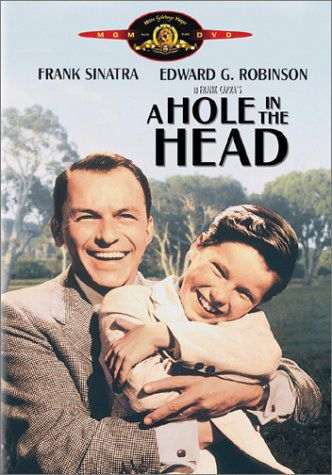 Кино: a hole in the head, 1998