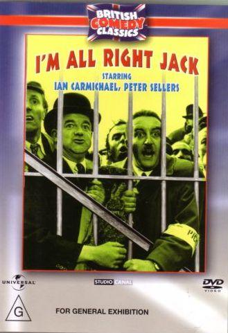 Я в порядке джек  im all right jack 1959 описание