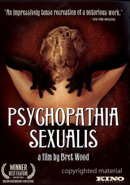 Фильм сексуальная психопатия